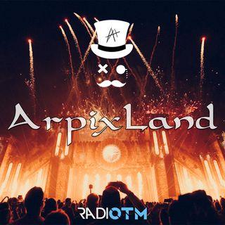 ArpixLand #7