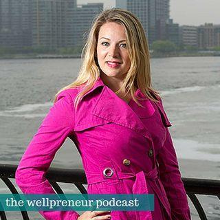 {e89} Freelance Wellness Writer Diana Kelly