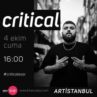 Khas Radyo-ARTcast (CRITICAL)  #1