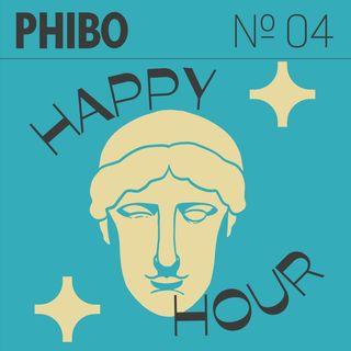 Happy Hour #04