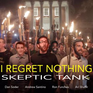 #302: I Regret Nothing (@RonFunches, @DanSoder, @CheetoSantino, @BertKreischer)