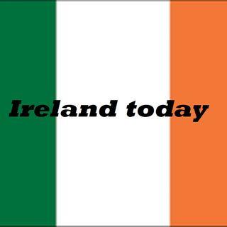Ireland today