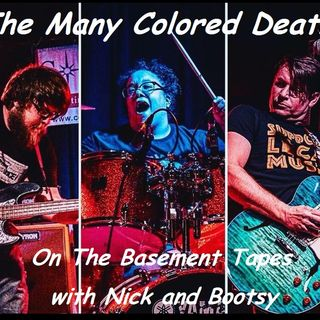 The Basement Tapes with NIck & Bootsy #392