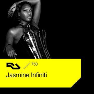 RA.750 Jasmine Infiniti  - 2020.10.19