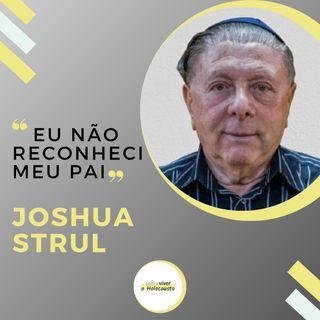 Quando meu pai foi enviado para trabalhar para os nazistas no Holocausto | Joshua Strul, sobrevivente do Holocausto