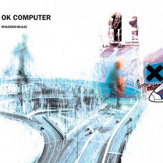04 Tras el Ok Computer de Radiohead