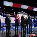 Does It Really Matter Who the Democratic Nominee Is?