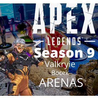 Apex Legends Season 9
