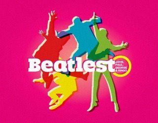 KCT grabado: Beatlest Podcast