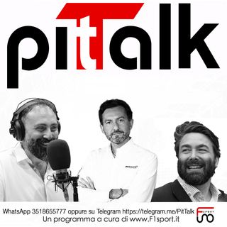 Pit Talk - F1 - Imola is back!