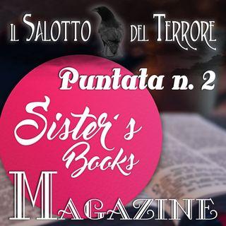[SistersBooksMagazine] Puntata 2