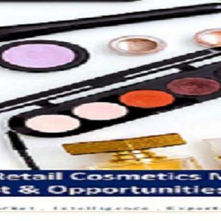 Huge Cosmetics Market In India