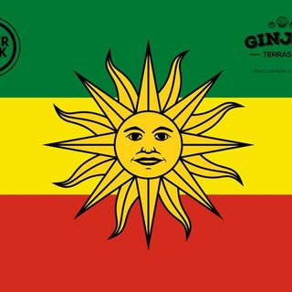 Happy 2021 Reggae Year