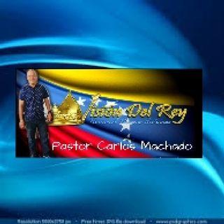 Declaración De Fe Y Esperanza Basada En El Salmo 32:6-7 -Episodio 22 - El podcast de Pastor Carlos Machado
