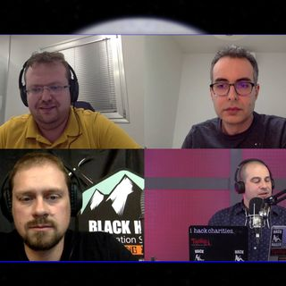 That Seems Political - Enterprise Security Weekly #88