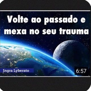 Passado - Volte e cure seu trauma por Ingra Lyberato
