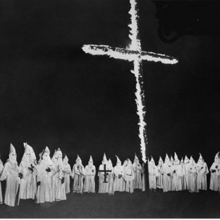 (GOOD GOD FEARING KLAN) The Underground Railroad Show