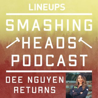 Dee Nguyen Returns (Total Madness)