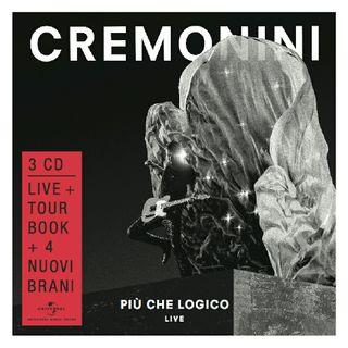 Cesare Cremonini BUON VIAGGIO
