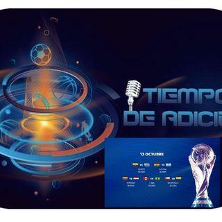 Episodio 34. Análisis de la jornada 1 y expectativa de la jornada 2 en Conmebol