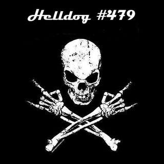Musicast do Helldog #479 no ar!