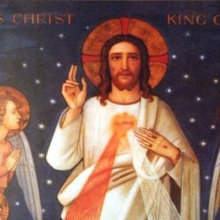 August 20 Divine Mercy Chaplet Live Stream 7:00 a.m.