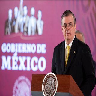 Crece tensión diplomática entre México y Bolivia
