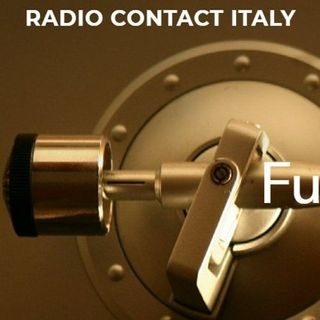 Listen Radio Contact Italy: 3 radio stations - Funky, Chill Out and House Music!