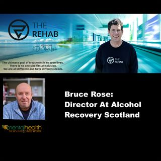 Bruce Rose Director at Alcohol Recovery Scotland