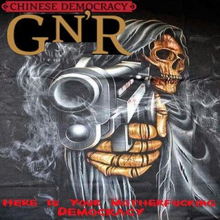 Especial GUNS N ROSES THE CHINA SYNDROME Classicos do Rock Podcast #GnFnR #TheChinaSyndrome #ahs #twd #it2 #terminator #starwars #southpark