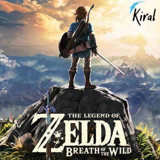 Zelda Breath of the Wild è un vero capolavoro? (1 di 3)