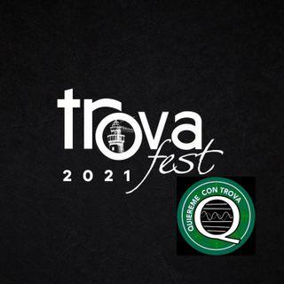 #Trovafest2021 #CharlasTrovafest