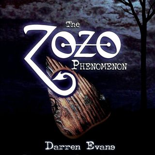 Paranormal Researcher Darren Evans On The Zozo Phenomenon