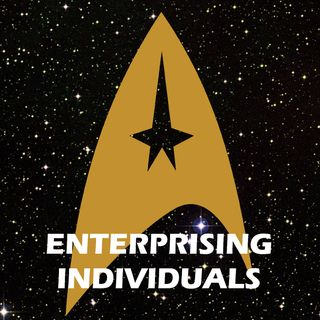 Season 3, Episode 15.5 Supplemental: Trek in the Information Age with Dr. David A. Banks
