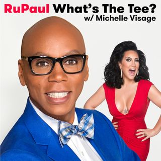 Episode 13: It Gets Butter with Latrice Royale
