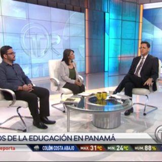 El estado de la Educación en Panamá