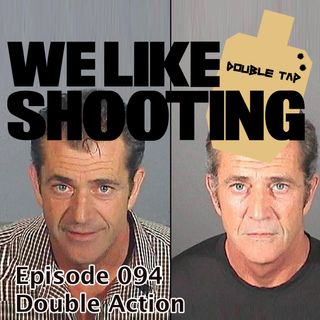 WLS Double Tap 094 - Double Action