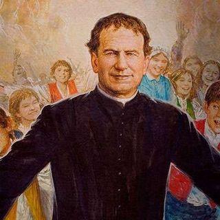 Domingo IV del T.O. San Juan Bosco, sacerdote y fundador de Salesianos