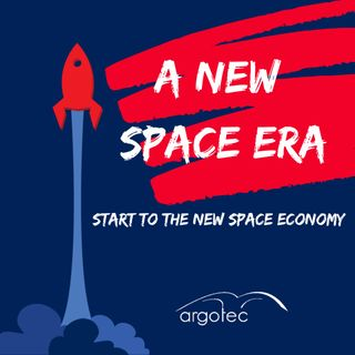 A new space era and the kick-start to the new space economy