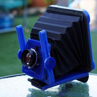 D.I.Y. Camera Makers