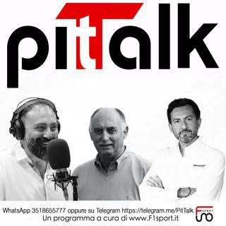 Pit Talk- F1 - Wolff e Hamilton verso Maranello?