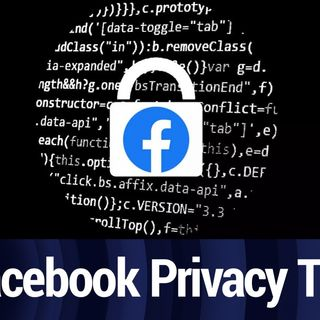 How to Protect Your Facebook Account | TWiT Bits
