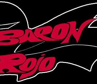 MC MUSICA - BARON ROJO