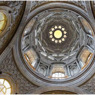 La Cappella della Sacra Sindone di Torino - Storia, significati e restauro