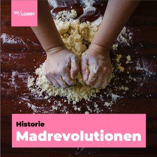Madrevolutionen - Hemmeligheden bag din moderne øl