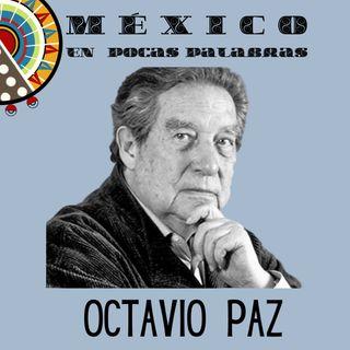 Octavio Paz Biografía corta