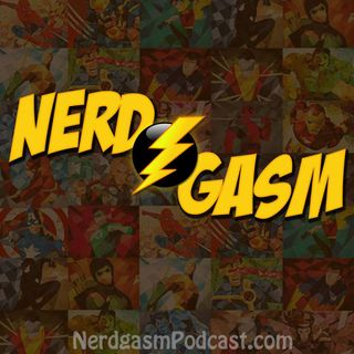 Nerdgasm #237: 'Batman Hush' & 'Batman V TMNT' Reviews