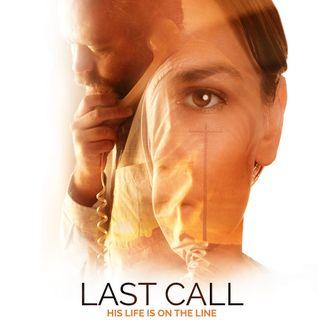 Director Gavin Michael Booth talks #filmmaking, #LastCallMovie on #ConversationsLIVE ~ @gavinbooth @lastcallonetake #suicidepreventionmonth