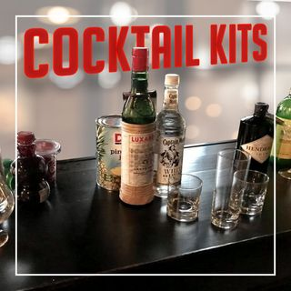 Cocktail Kits for Struggling Bars   Restaurant Recovery Podcast Series