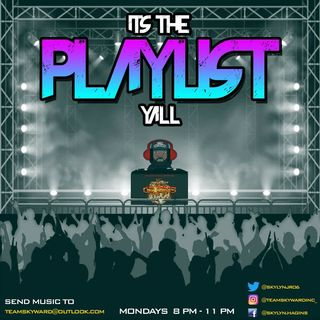Episode 32 - The Playlist Radio Show